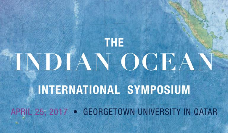 Indian Ocean Symposium 2017