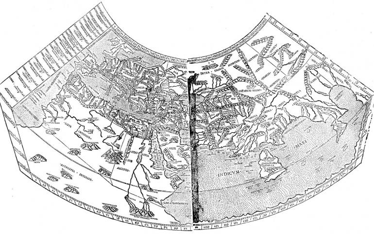 Prince Henry the Navigator – 1394 AD